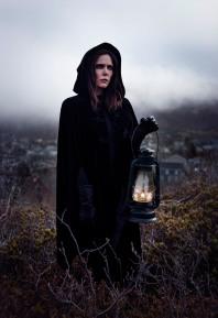 Rhiannon Morgan as the Banshee (photo by Greg Locke)