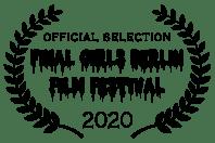 final girls official selection laurels 2020